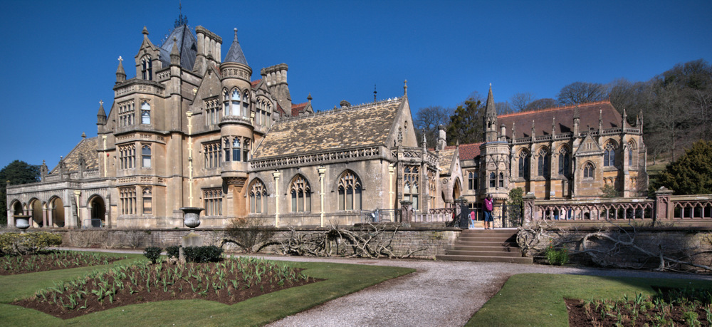 photoblog image Tyntesfield Revealed 2