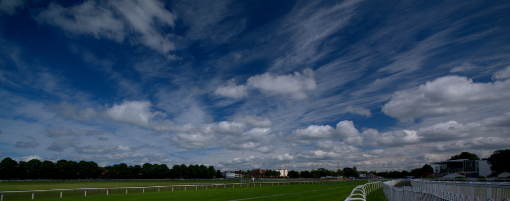 photoblog image Worcester Racecourse  2