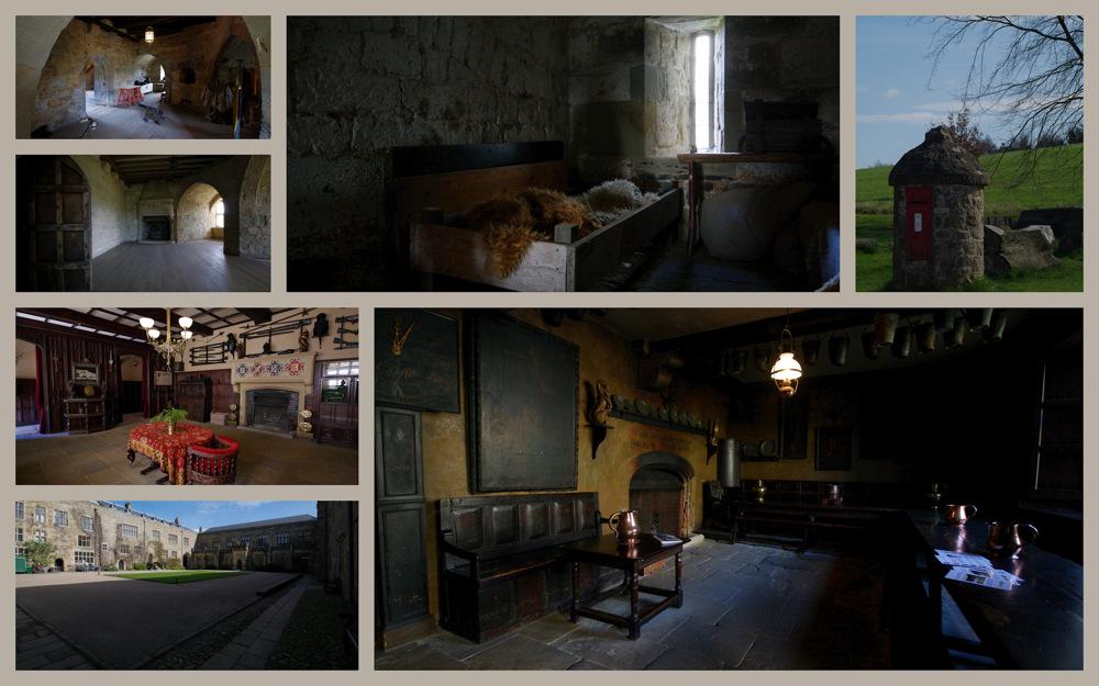 photoblog image Chirk Castle 3of 3