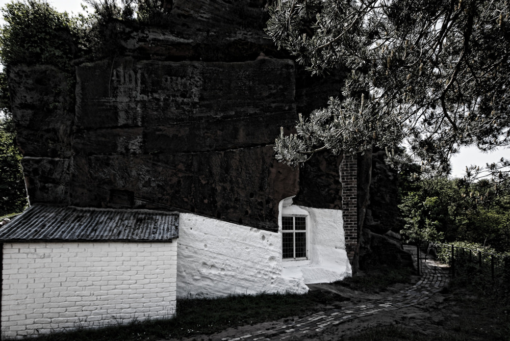 photoblog image Rock Houses at Kinver 4 of 4