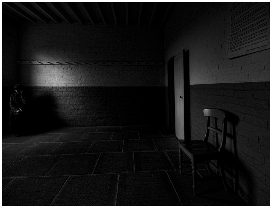 photoblog image The Workhouse 1