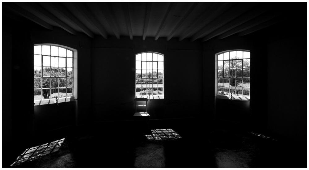 photoblog image The Workhouse 2