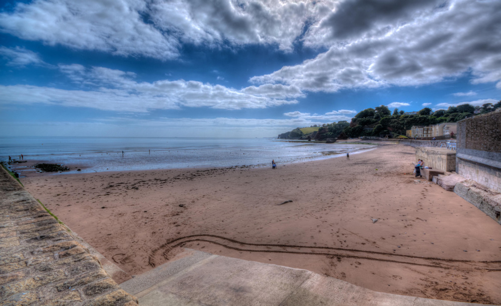 photoblog image Welcome to Dawlish 3 of several