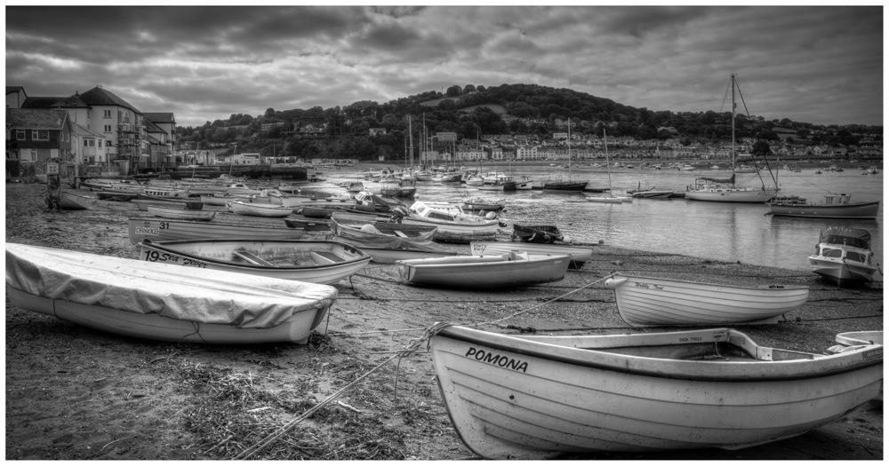 photoblog image Boat Friday...lotsa boats