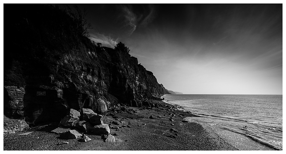 photoblog image Sidmouth a day at the seaside 7