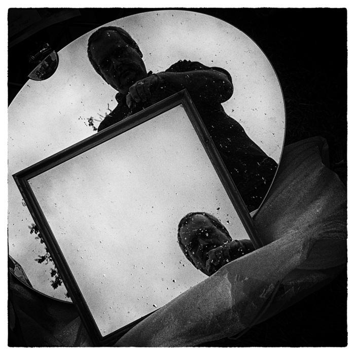 photoblog image Selfie