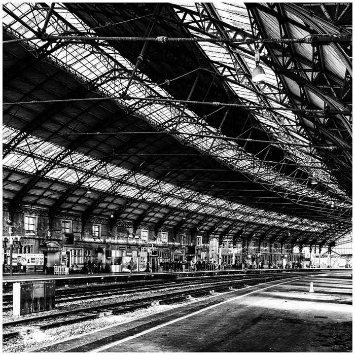 photoblog image Bristol Temple Meads