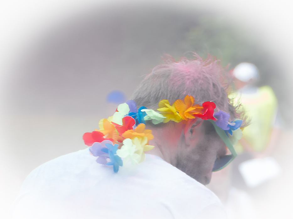 photoblog image colour run 5