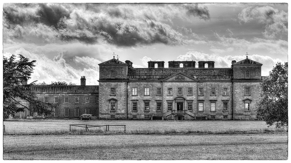 photoblog image Croome Court