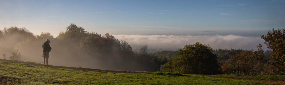 photoblog image The Clent Hills revisited 8