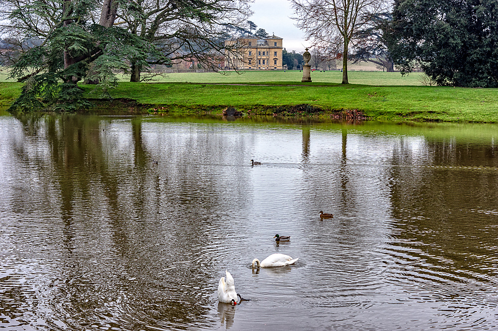 photoblog image Croome in Winter 4