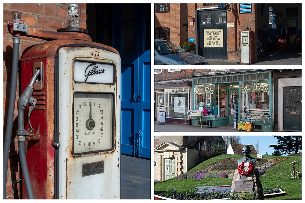 photoblog image A visit to Upton upon Severn 3 of 5