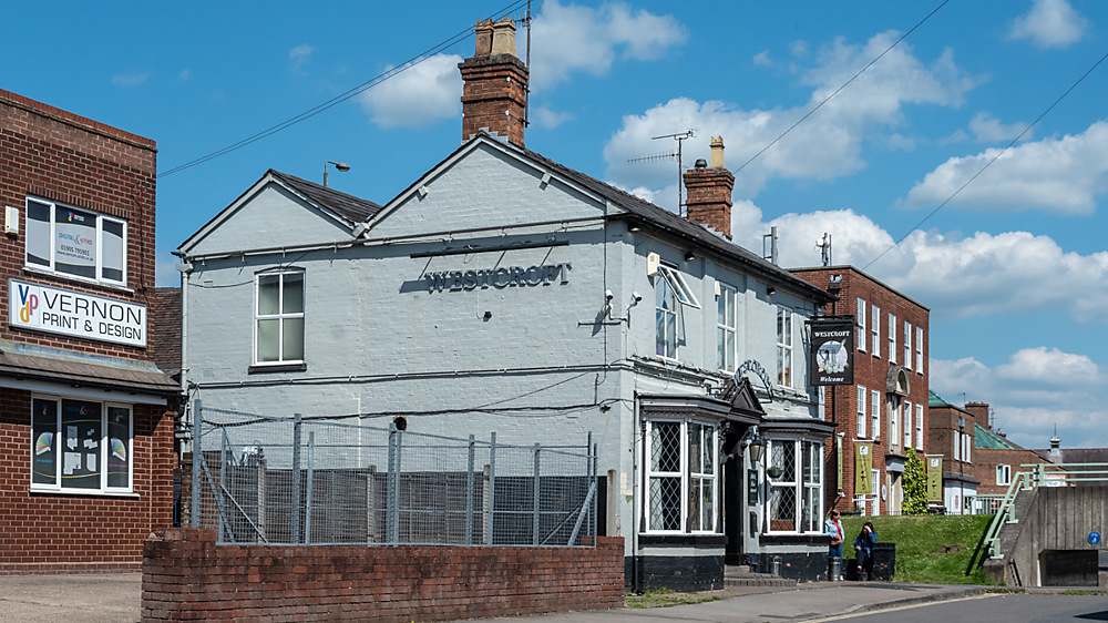 photoblog image Droitwich Pubs 2of2
